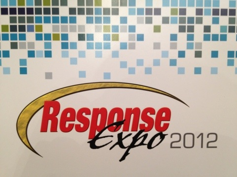 2012 Response Expo