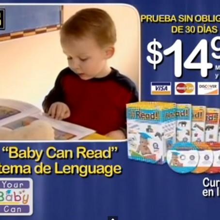 BabyCanRead