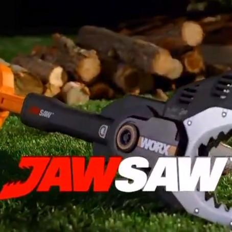 JawSaw
