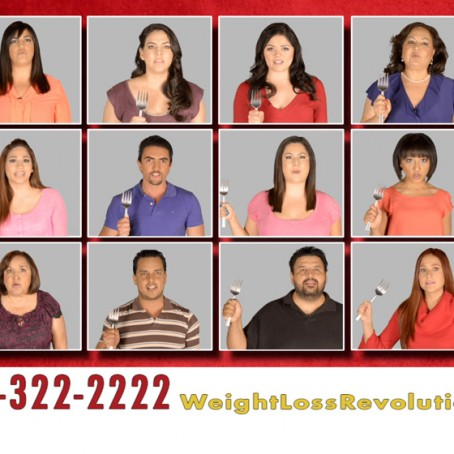 WeightLossRevolution